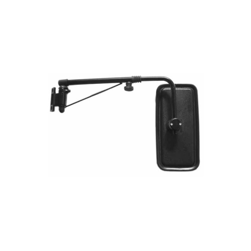 Tractor Side Mirrors : Tractor worksite vehicles complete mirror
