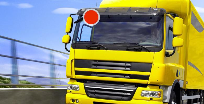 Truck Front Mirrors