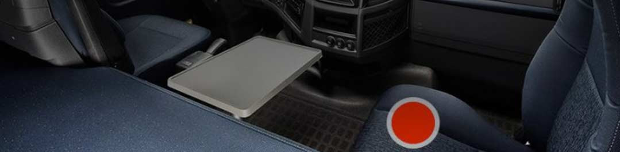 Truck Driver Seats